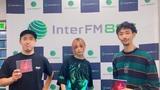 a子へのインタビューが聴けるInterFMの番組「sensor」のアーカイヴ、YouTubeで公開中!