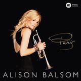ALISON BALSOM 『パリへの誘惑』