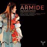 クリストフ・ルセ、レ・タラン・リリーク 『Jean-Baptiste Lully: Armide』 リュリ晩年の傑作を堪能できる2015年のパリ公演を音源化