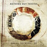 UKシーン期待の大型新人、ナッシング・バット・シーヴスの初EPはミューズや初期レディヘ、ジェフ・バックリーの影響感じる内容