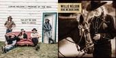 父ウィリー・ネルソンと愛息ルーカス・ネルソン&プロミス・オブ・ザ・リアル、各々の新作!