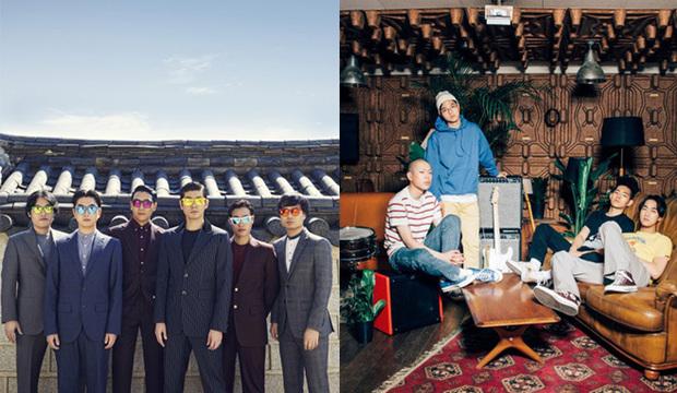 チャン・ギハと顔たち、ヒョゴ―韓国インディー・ロック界の人気バンドが続々と来日! その人気の理由をざっくり紹介