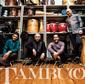 タンブッコ 『大地のにおい』 メキシコを代表する打楽器アンサンブルがライヒやラヴェルを演奏