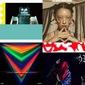 赤い公園やレディオヘッド エド・オブライエンのソロ、GEZAN『狂(KLUE)』アナログ盤など今週リリースのMikiki推し新譜20タイトル!
