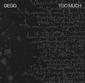 ディーゴ 『Too Much』 ソロ名義では4年ぶり、多彩な要素をブロークンなビーツで生成したグルーヴが心地良い