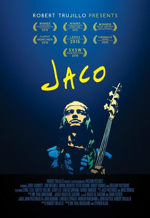 孤高の天才ベーシスト、ジャコ・パストリアスのドキュメンタリー映画「JACO」がついに日本公開&〈JACO NIGHT〉の開催も