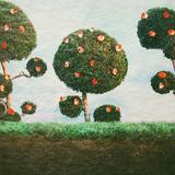 ミッドナイト・シスター(Midnight Sister)『Painting The Roses』シネマティックなインディー・ポップをディスコ要素で拡張