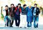 映画「あの頃。」松坂桃李とBEYOOOOONDS山﨑夢羽、劔樹人がハロプロに全てを捧げた男たちの青春作を語り合う