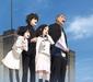 ミトらが曲提供した「心が叫びたがってるんだ。」スコア集や復活した堀江由衣擁するAice 5など、最旬のアニメ関連作品