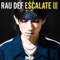 RAU DEF 『ESCALATE III』 SKY-HI、Jinmenusagiなど、ほぼ全曲に客演を配したシリーズ最新作