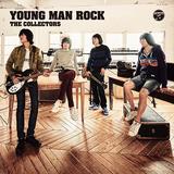 ザ・コレクターズ 『YOUNG MAN ROCK』 ティーンの恋と夢と反骨を歌うことにこだわり続けるロックの美学