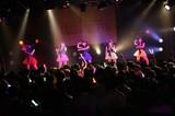℃-ute、ドロシー、武藤彩未、さくら学院に超満員のファンが熱狂! タワー35周年イヴェント〈EBISU 6DAYS〉4日目レポ