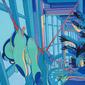 cuushe『WAKEN』Kate NVらによるリミックスも収録 幻惑的にして力強い5年ぶりの復帰作