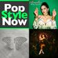 【Pop Style Now】第45回 ネオ・フラメンコのロザリア、ブルック・キャンディとチャーリー・XCX共演ソングなど、今週必聴の洋楽5曲