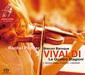 レイチェル・ポッジャー、ブレコン・バロック 『ヴィヴァルディ:ヴァイオリン協奏曲集《四季》』 高音質の強み極まる
