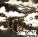 BudaMunk & Joe Styles 『Soul Quest』