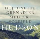 ジャック・ディジョネット、ラリー・グレナディア、ジョン・メデスキ、ジョン・スコフィールド 『Hudson』 人気の4人が共演