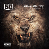 50 CENT 『Animal Ambition』