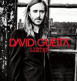 DAVID GUETTA 『Listen』