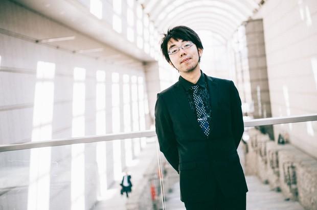 若きパーカッショニスト、會田瑞樹に〈希望が持てそう〉な理由