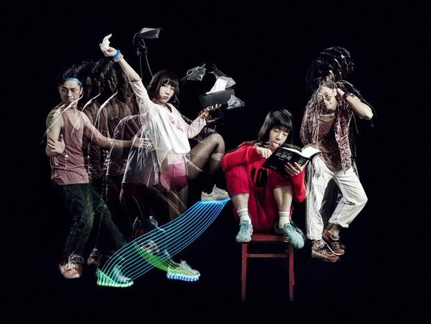 ニガミ17才、2年半ぶりのCDリリースをヴォーカル・岩下優介に内緒で決定! 生配信中にサプライズ発表!!