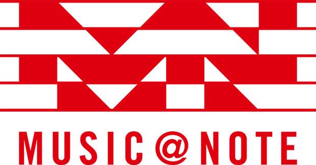uijin、クマリデパート、CROWN POP、MIGMA SHELTER——タワレコと@JAMが共同で立ち上げたMUSIC@NOTEの顔ぶれをご紹介!