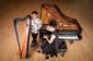 上原ひろみインタビュー 世界を驚かせるハープ奏者エドマール・カスタネーダとのデュオ作『ライヴ・イン・モントリオール』