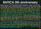 DABOやECD、篠崎愛、寺田創一、G.RINAなど超強力メンツ迎えて、恵比寿BATICA5周年アニヴァーサリー月間が幕開け!