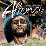 ALBOROSIE 『Specialist Presents Alborosie & Friends』