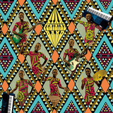 スター・フェミニン・バンド(Star Feminine Band)『Femme Africaine』電子楽器と伝統楽器を織り交ぜ伝える、西アフリカの鼓動