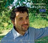 コンスタンティン・リフシッツ 『Saisons Russes』 ヤコウロフやストラヴィンスキーらバレエ・リュスに関与した作曲家をピックアップ
