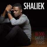 SHALIEK	『Blood Sweat Tears』