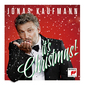 ヨナス・カウフマン(Jonas Kaufmann)『イッツ・クリスマス!』オーケストラやビッグバンドなど多彩な編成で聴かせる40曲