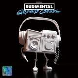 ルディメンタル(Rudimental)『Ground Control』アンセム揃いのA面とフロア仕様のB面で盛大に楽しませる