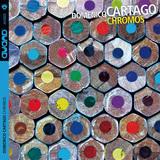 ドメニコ・カルタゴ 『Chromos』 アドリブがさらなるメロディーを喚起、ジャズの変遷が集約された新作