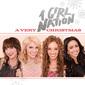 1 GIRL NATION 『A Very 1 Girl Nation Christmas』 ダブステップ風カヴァーの〈アナ雪〉も収録、初のホリデイ盤
