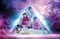 クマリデパート『極LOVE浄土』 ダンス☆マンと桑マンを迎えた新展開のニュー・シングル!