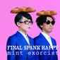 Final Spank Happy
