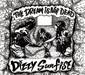 Dizzy Sunfist 『THE DREAM IS NOT DEAD』 パンクの枠内に収まり切らないポピュラリティーを獲得、美メロ連発の初シングル