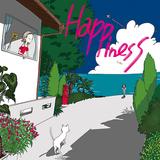 """ジャンクフジヤマ『Happiness』シティ・ポップの会心作に村上""""ポンタ""""秀一とのライブ音源を加えフィジカル化"""