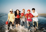 never young beach『A GOOD TIME』 あくまで5人の音にこだわり、自身らしさを〈普遍〉にまで昇華した新作でメジャー・デビュー!