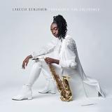 レイクシア・ベンジャミン(Lakecia Benjamin)『Pursuance: The Coltranes』スティーヴィー・ワンダーとも共演したサックス奏者がコルトレーンの楽曲に挑む新境地