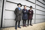 H ZETTRIOが全国ツアーの日程を発表! 〈こどもの日スペシャル〉東京公演も開催