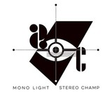 STEREO CHAMP『MONO LIGHT』/井上銘『Solo Guitar』 井上銘の関連作が二枚同時リリース!