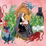 ファーザー・ジョン・ミスティ(Father John Misty)『I Love You, Honeybear』古き良きUSポップをインディー・フォークで咀嚼