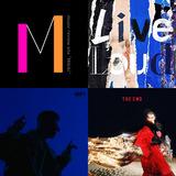 アイナ・ジ・エンド、THE YELLOW MONKEY、どんぐりずなど今週リリースのMikiki推し邦楽アルバム/EP7選!