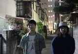 South Penguin × 岡田拓郎(元・森は生きている)─インダストリアル経由でシティー・ポップへ、2人の異端児が初EPの制作秘話を語る