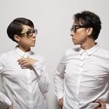 "SPANK HAPPY ""夏の天才"" 小田朋美&菊地成孔で12年ぶりに再始動! ニュー・シングルで見せる新局面"