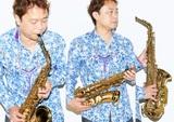 鍬田修一Marveling Big Bandのマーベラスな〈フュージョン・ビッグバンド〉