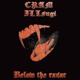 CRAM & ILL SUGIの両者に共通する、妖しく揺らぐメロウな作風が貫かれたロウなセオリー感じさせる共作ビート集